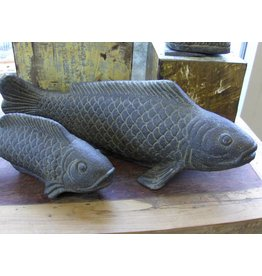 Eliassen Fish stone in 4 sizes
