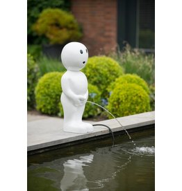 Ubbink Waterornament BOY in 5 kleuren en 2 maten