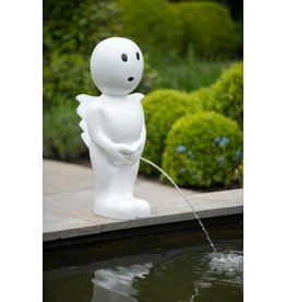 Ubbink Waterornament BOY duivel of engel