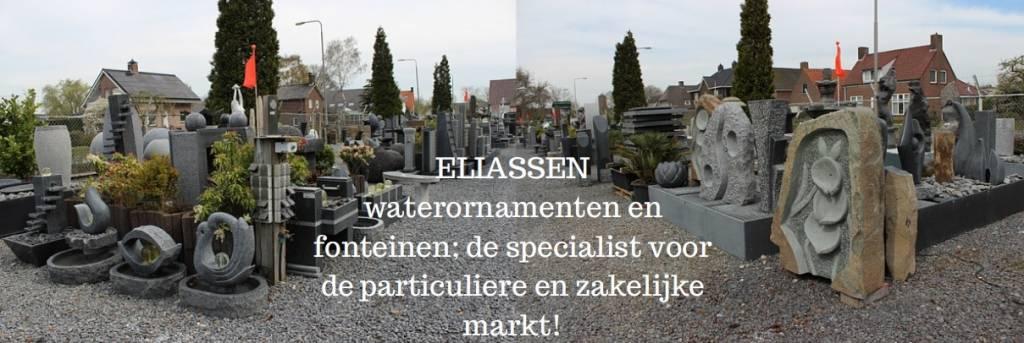 Eliassen Basaltzuilenset Triple Nature