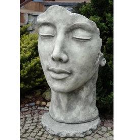 Eliassen Gesicht Frau