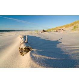 Eliassen Glass painting 60x90cm Dunes