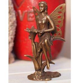 Eliassen Bronze fairy