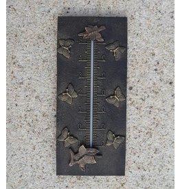 Eliassen Thermometer Schmetterlinge