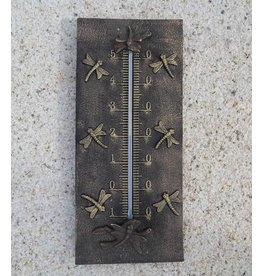 Eliassen Thermometer dragonflies