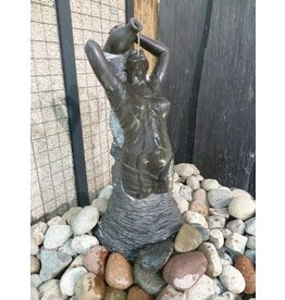 Eliassen Wasserfrau Marmor Noa