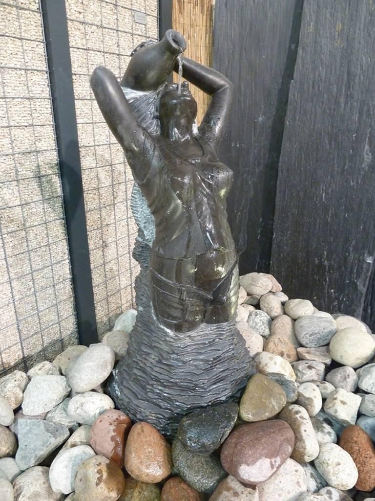 Eliassen Watervrouw marmer Noa