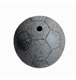 Eliassen Wasserkugel Fußball 40cm Granit