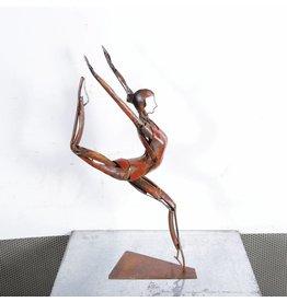 Eliassen Picture metal Ballerina