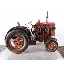Eliassen Metal tractor large