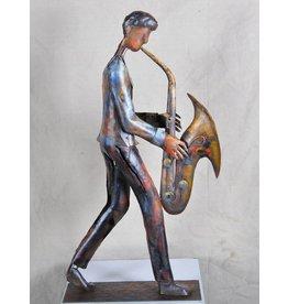 Eliassen Metal image Saxophonist