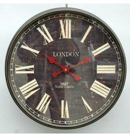 Eliassen Wall clock 52cm Blackpool