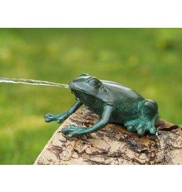 Eliassen Bronze frog