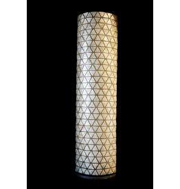 Eliassen Vloerlamp ovaal Triax 150cm