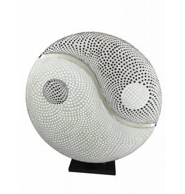 Eliassen Table lamp YingYang in 2 sizes