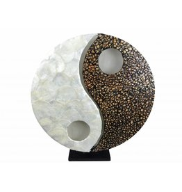 Eliassen Table lamp YingYang Egg