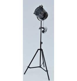 Eliassen Spot light on tripod Industry