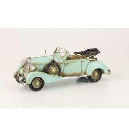 Miniaturmodell aussehen Cabriolet
