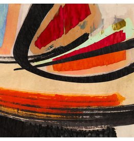 MondiArt Dibond schilderij  Modern1  80x80cm