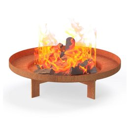 Adezz Producten Fire bowl Borc in 2 versions Adezz