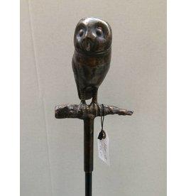 Eliassen Garden connector Barn owl