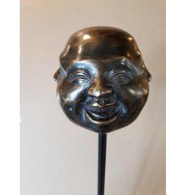 Eliassen Garden plug with 4-faces