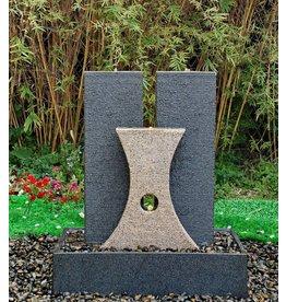 Eliassen Terras fontein Hora