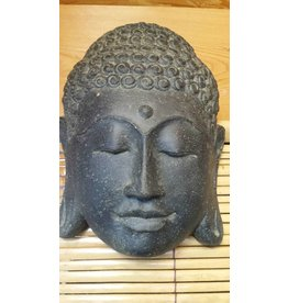 Eliassen Buddha mask 30cm
