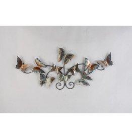 Eliassen Muurvlinders op sierrek groot