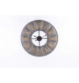 Eliassen Wall clock around rustic 60cm