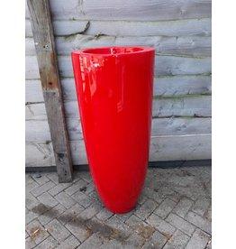 Eliassen Hoge vaas  Misk 120cm  Hoogglans in 4 kleuren