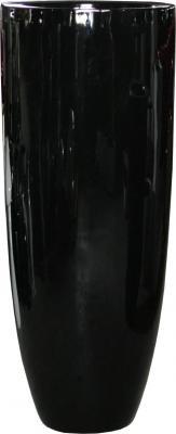 Eliassen Hohe Vase Misk 120cm Hochglanz in 4 Farben