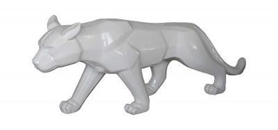 Eliassen Panther hochglanz weiß