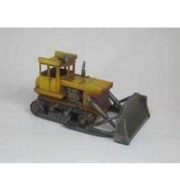 Eliassen Miniature model look Bulldozer