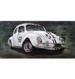 Eliassen 3D schilderij 40x80cm Kever