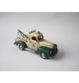 Eliassen Miniatuurmodel blik Takelwagen