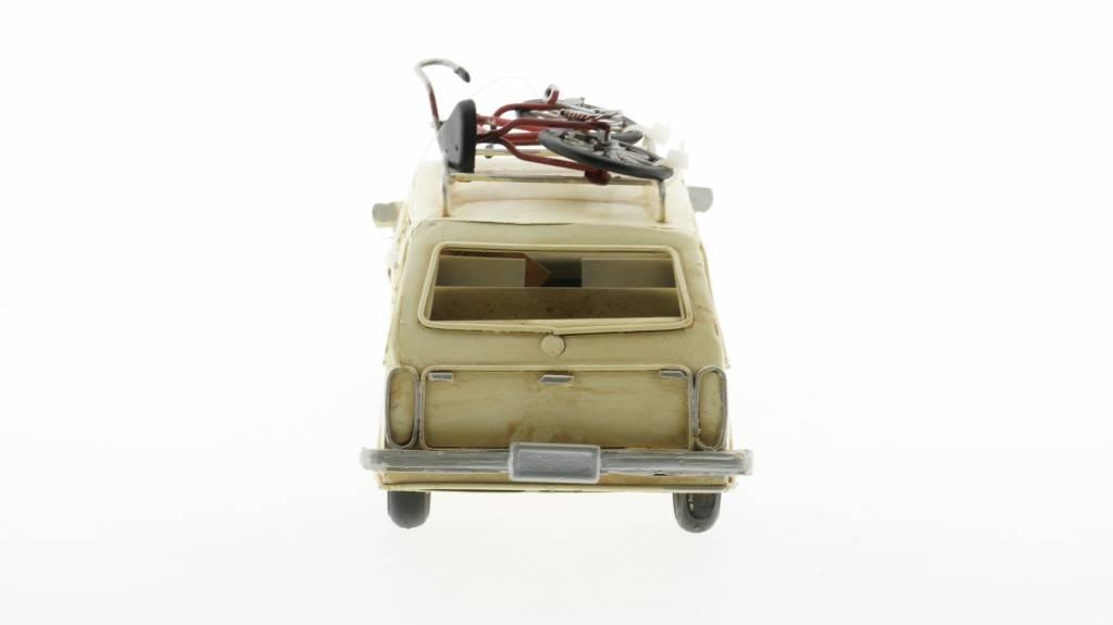 Eliassen Miniaturmodell kann Stationcar