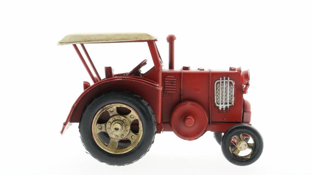 Eliassen Miniatur Traktor Lanz