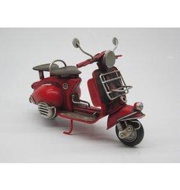 Eliassen Miniature model look Scooter heinkel