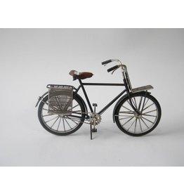 Eliassen Miniature model look bicycle front rack