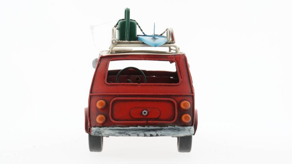 Eliassen Miniaturmodelldose Mini Cooper mit Stiftablagefunktion