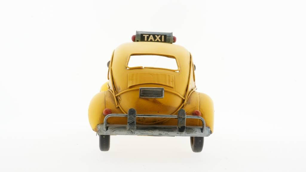 Eliassen Miniatuurmodel blik VW Kever