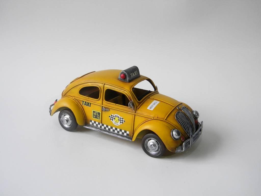 Eliassen Miniaturmodelldose VW Käfer