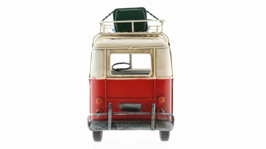 Eliassen Miniatur-Modell Zinn VW-Bus