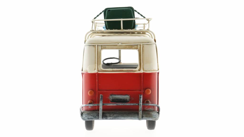 Eliassen Miniatuurmodel blik VW bus