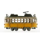 Eliassen Miniaturmodell-Look Tram