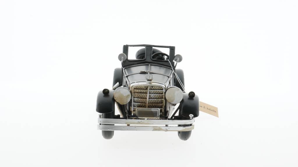 Eliassen Miniatuurmodel blik Zwarte klassieker