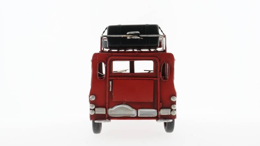Eliassen Miniaturmodellblick Landrover