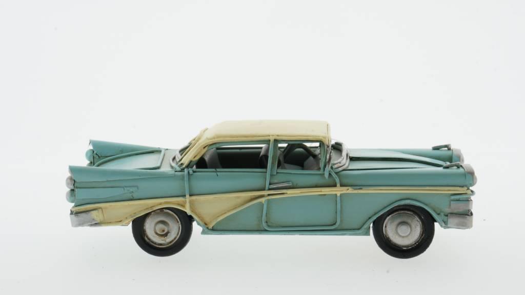 Eliassen Miniatuurmodel blik Chevrolet