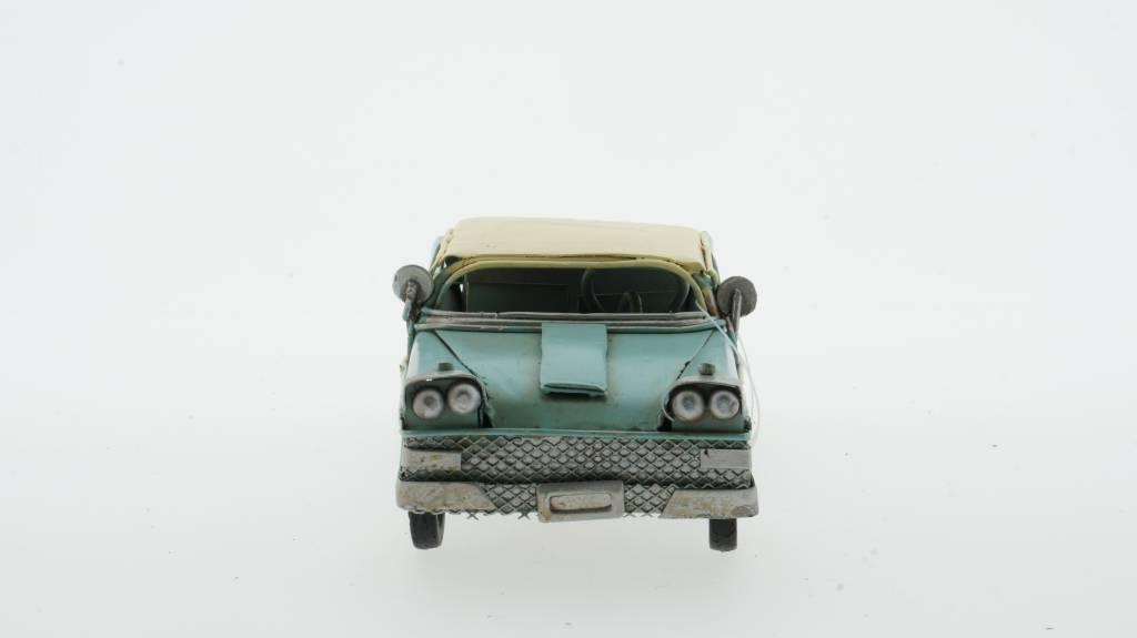 Eliassen Miniaturmodellblick Chevrolet